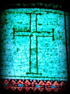 Hagia Sofia Ceiling