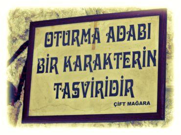 Cift Magara