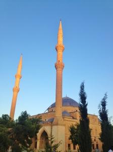 Eyyup Sultan Cami