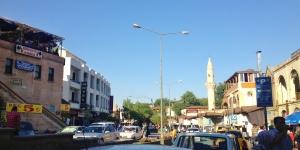Streets of Urfa