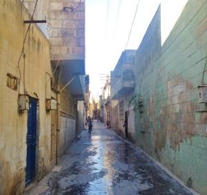 Urfa backstreets